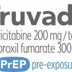 Truvada for PrEP Logo